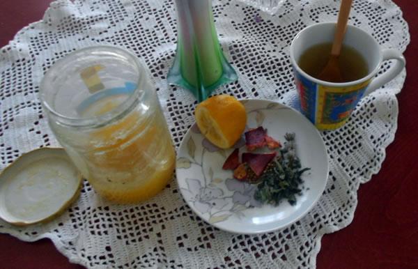 anti stres čaj